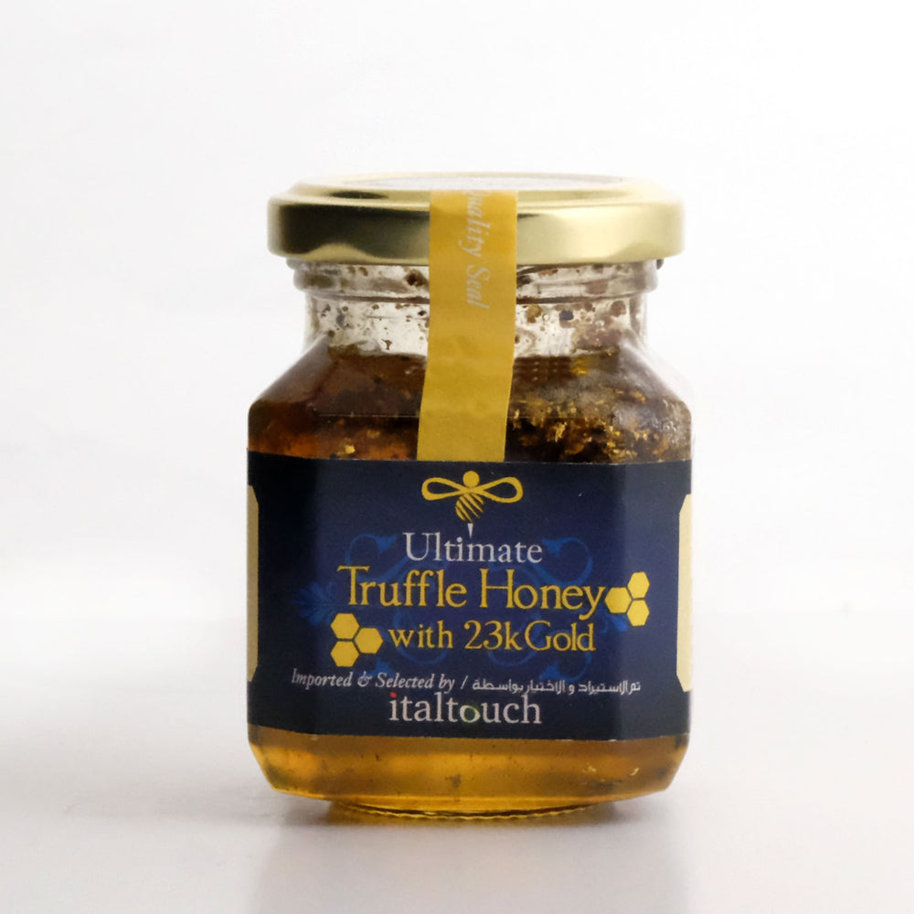 Truffle Honey & Gold