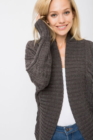 Griffin Cardigan Sweater
