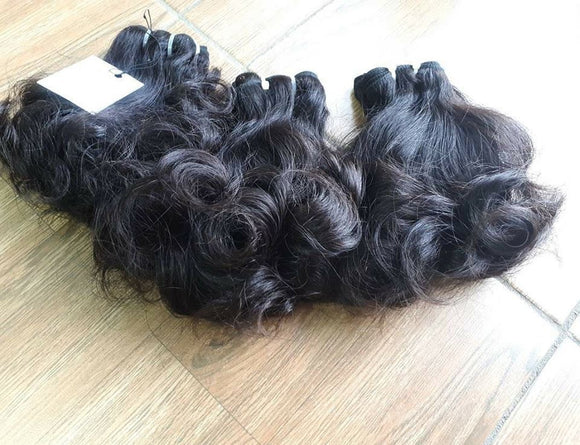 CHICKEST BEAUTY VIET WAVY 10'' 200g