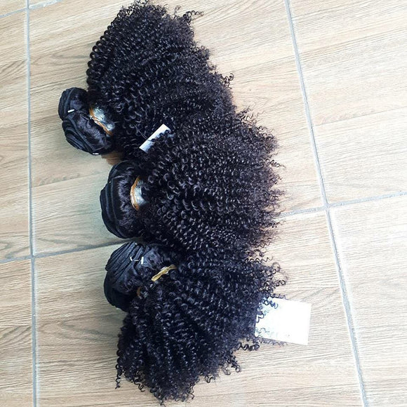 CHICKEST BEAUTY KINKY 10'' 2 BUNDLES