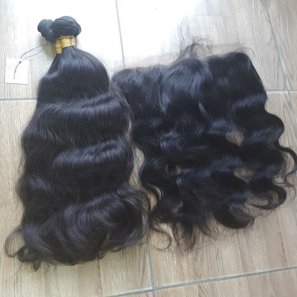 CHICKEST BEAUTY EURASIAN WAVY 18'' 300g