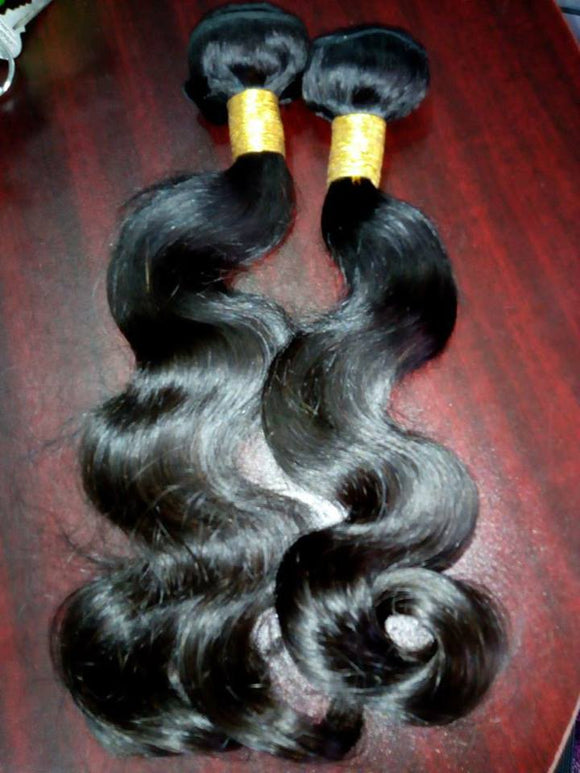 CHICKEST BEAUTY EURASIAN WAVY 14''