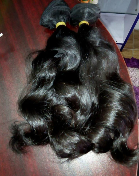 CHICKEST BEAUTY ASIAN HAIR 14''