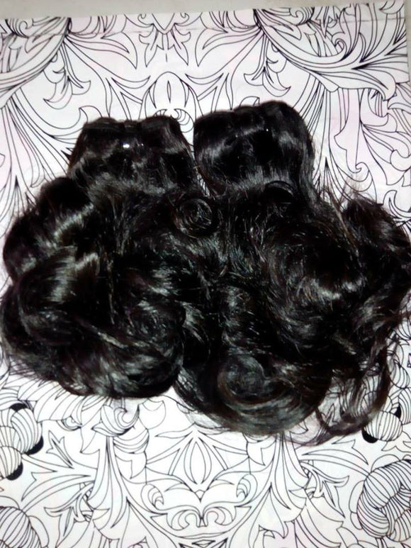 CHICKEST BEAUTY SDD MAGIC CURL 10'' 200g