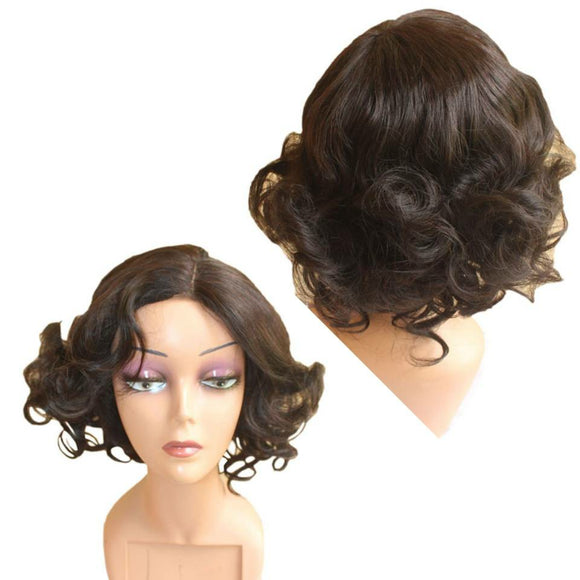 OMOTOLA WIG WITH CLOSURE