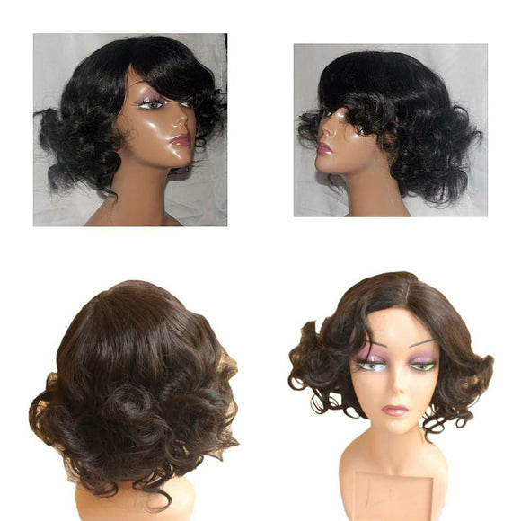 OMOTOLA WIG WITHOUT CLOSURE
