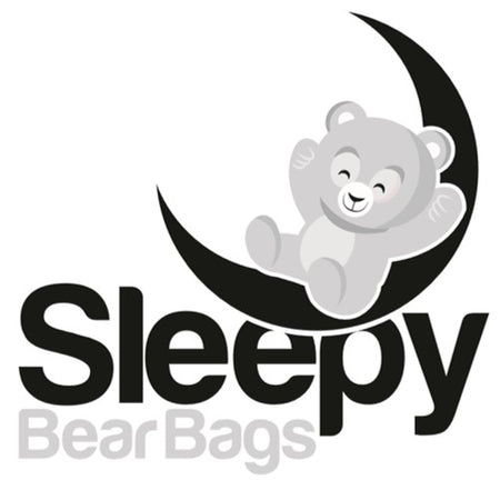 Sleepy Bear Bags