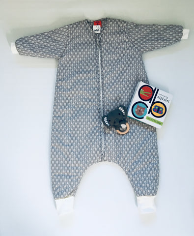 Grey Arrow 4-6 Years 3.5 tog RRP $100
