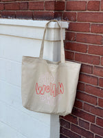 Shop Women Owned Organic Cotton Tote