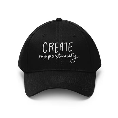 Dad Hat - Create Opportunity