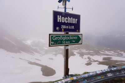 Black Mountain-Grossglockner