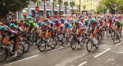 Vuelta a Espana - Decisive Climbs of this Year's Grand Tour
