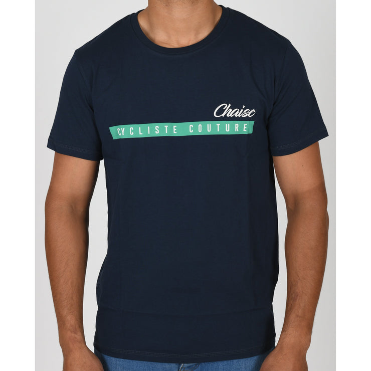 T-shirts - Classico - Chaise Cycliste Couture