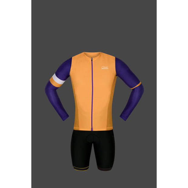 Mimosa Long Sleeve Jersey