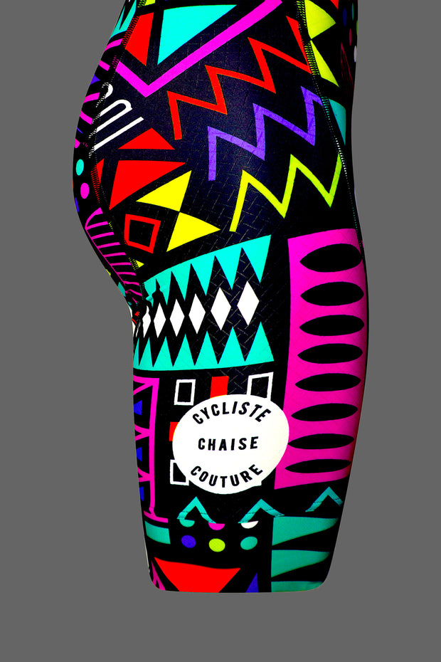 Tribal- Jabulani Bibshorts