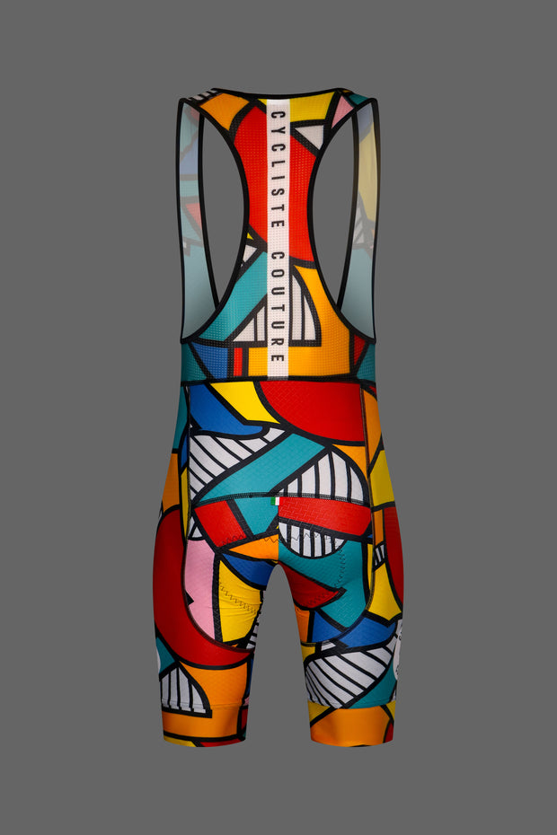 Tribal-Kwaito Bibshorts