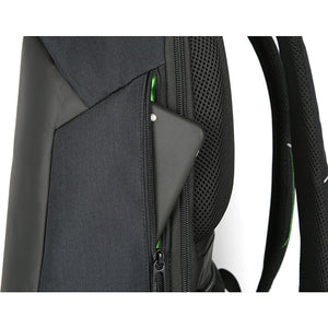BAIBU Travel Laptop Backpack with USB Charging Port