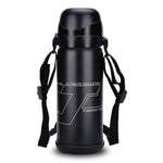 Finether Insulated Sports Outdoors Bottle
