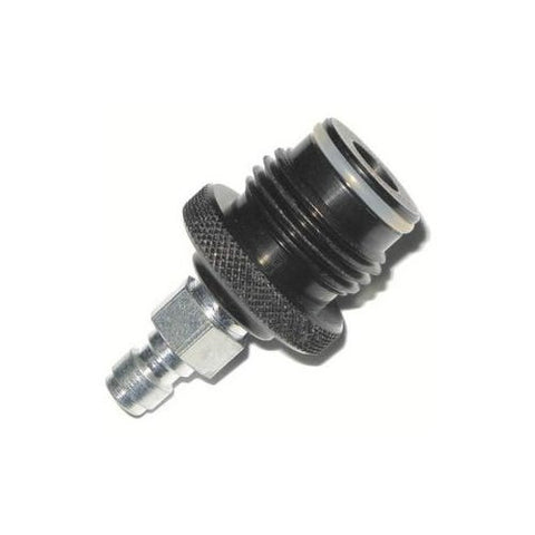 Empire Coiled Remote Marker Plug Quick Disconnect Male Adapter