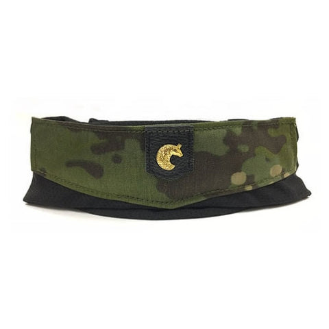 Armagillo Elite Headband Multicam Tropic