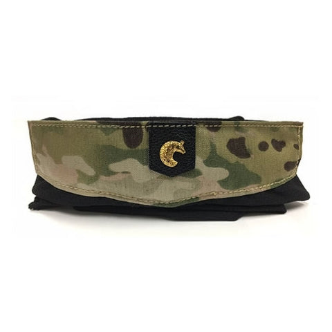 Armagillo Elite Headband Multicam