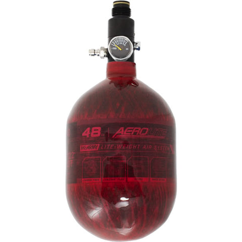 HK Army 48/4500 Aerolite Air System Red