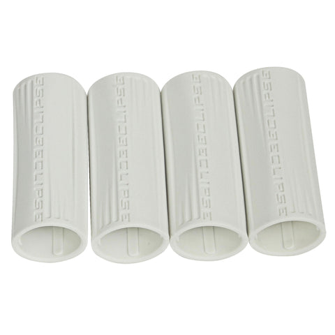 Planet Eclipse Shaft FL Rubber Barrel Sleeve White