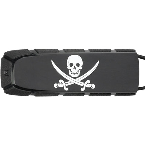 Exalt Limited Edition Bayonet Jolly Roger Pirate