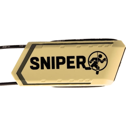 HK Army Ball Breaker Barrel Cover LE Sniper