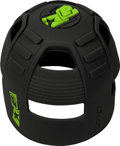Eclipse Exalt Tank Grip Black/Lime