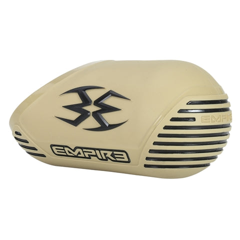 Empire Exalt Tank Cover Tan/Black