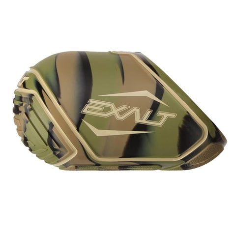 Exalt Tank Cover Jungle Camo Swirl