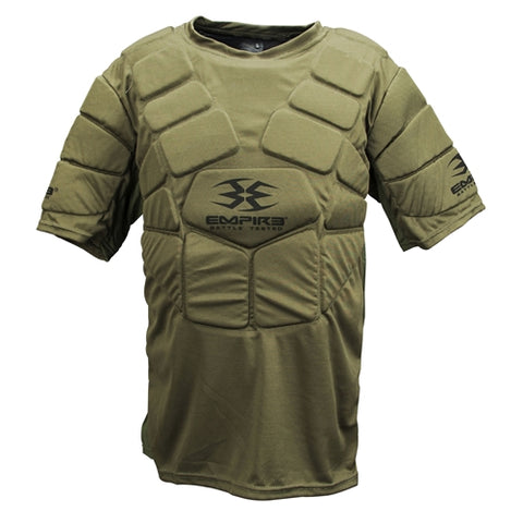 Empire THT Chest Protector Olive