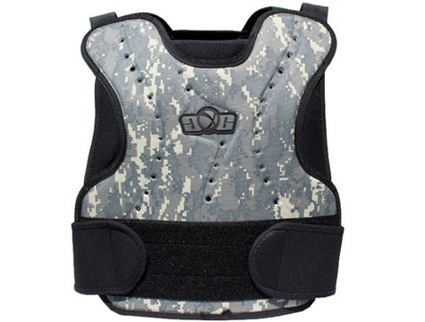 Gen-x Global Chest Protector ACU