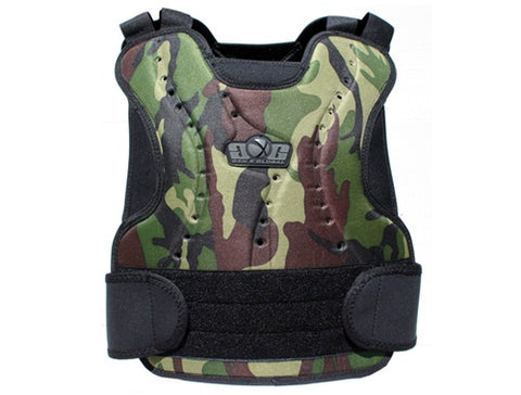 Gen-x Global Chest Protector Woodland