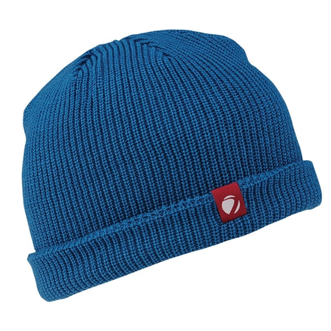Dye Beanie Brick Layer Blue