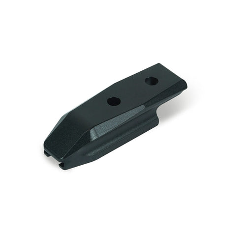 Planet Eclipse Pops 2 Hole Rail Black