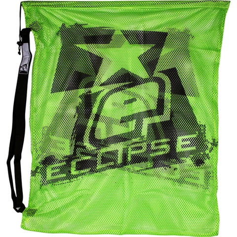 Eclipse Pod Bag Green