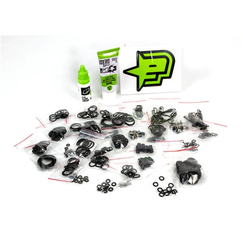 Eclipse 2014 Universal Spares Kit