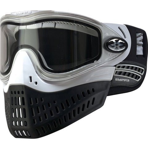 Empire E-Flex Mask White