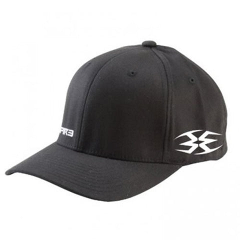 Empire Flex Fit Bounce Hat Black