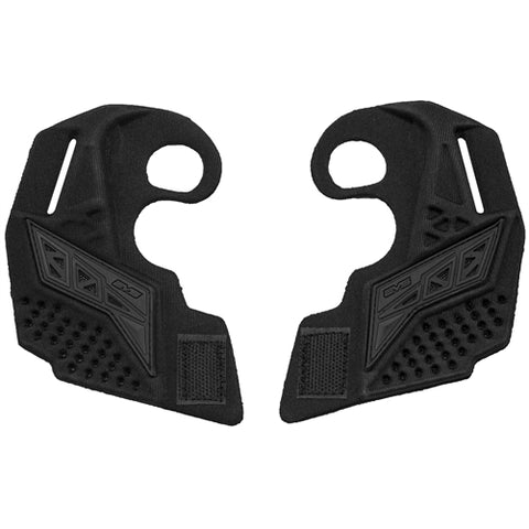 Empire EVS Ears Black
