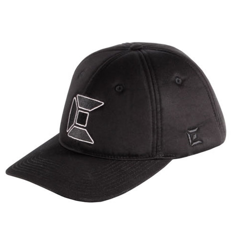 Exalt Bounce Hat Black