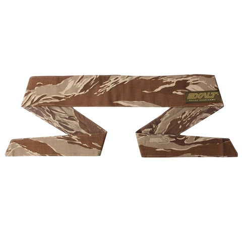 Exalt Headband Tan Desert Tiger H