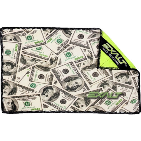 Exalt Player Microfiber Cash Money