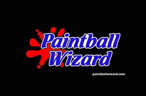 Exalt Player Microfiber Paintball Wizard