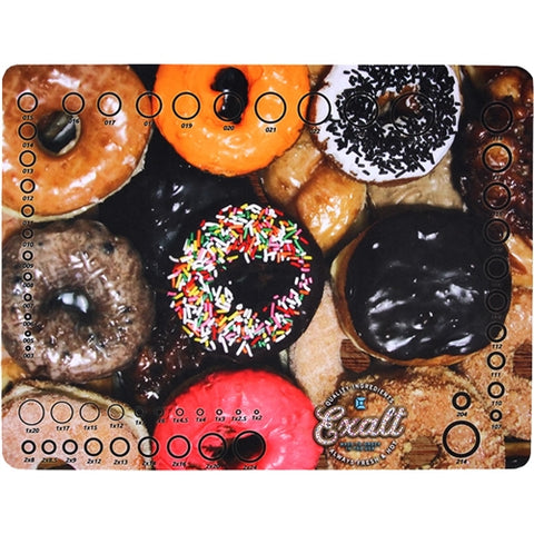 Exalt Tech Mat V2 Small Donuts