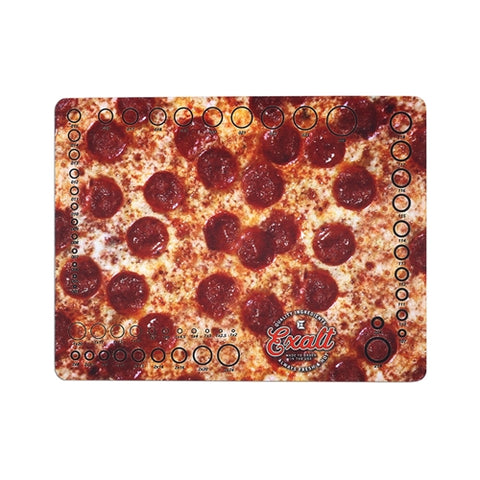 Exalt Tech Mat V2 Small Pepperoni Pizza
