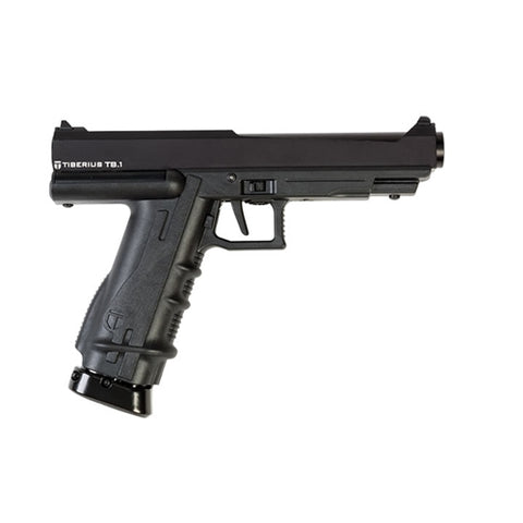 First Strike T8.1 Pistol Black