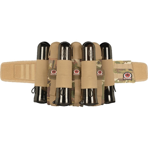 GI Sportz Glide Pack Harness - 3+4